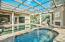 More pool and outdoor living space photos