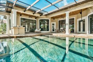 Regatta Bay Estate Home