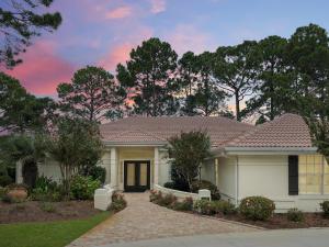 1154 N Troon Drive, Miramar Beach, FL 32550