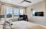 Second Floor Guest Bedroom