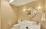 First Floor Powder Bath