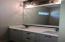 Full guest Bath with double vanities
