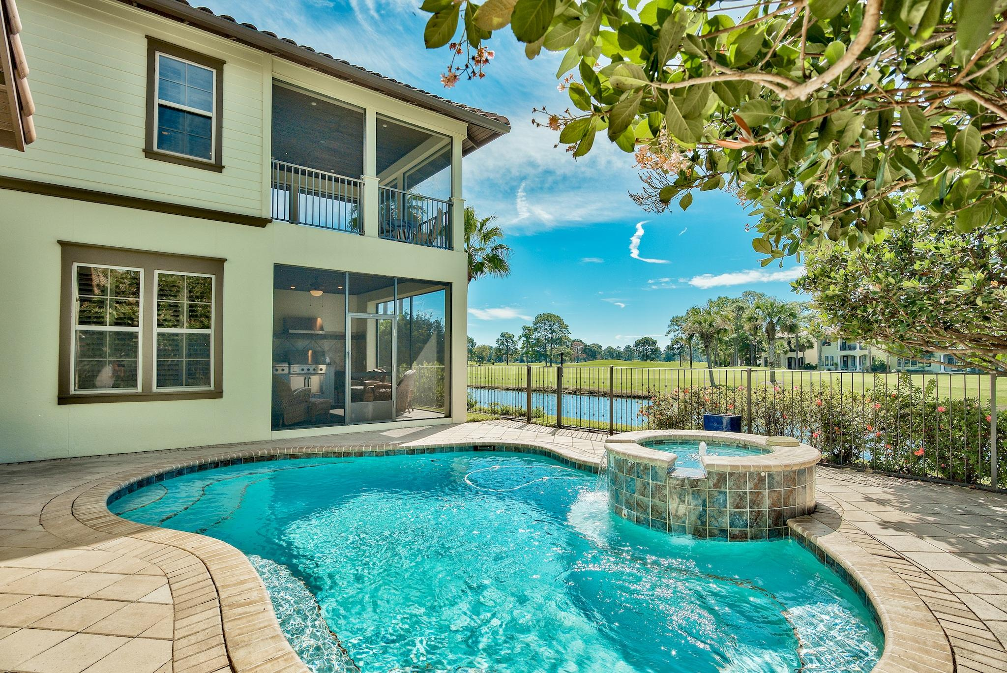 1814 Del Mar Ct, Miramar Beach, FL 32550