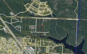 Lot 15 E Rattlesnake Trail, Inlet Beach, FL 32461