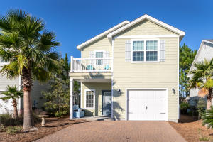 14 Martinique Drive, Inlet Beach, FL 32461