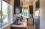 Carriage house Kitchen=.