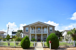 13801 Millcole Avenue, Panama City Beach, FL 32413