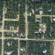 Lot 19 Pine Cone Trail, Inlet Beach, FL 32461