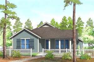 TBD Sandchase Circle, Lot 45, Watersound, FL 32461