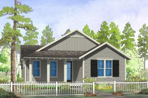 TBD Sandchase Circle, Lot 61, Watersound, FL 32461