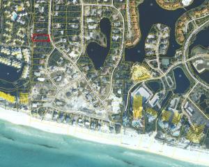 LOT 13 OVERLOOK Drive, Miramar Beach, FL 32550
