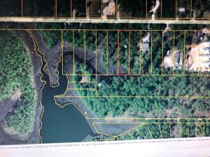 Lot 9 W Nursery Road, Santa Rosa Beach, FL 32459