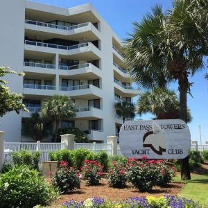 100 Gulf Shore Drive, UNIT 103, Destin, FL 32541