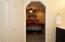 Vaulted Ceilings in Master Bedroom