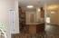 view of kitchen.