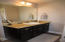 Granite on all counters!