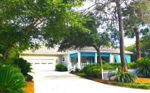 423 Seabreeze Circle, Seacrest, FL 32461