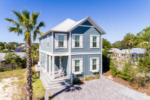 109 Dune Side Lane, Santa Rosa Beach, FL 32459