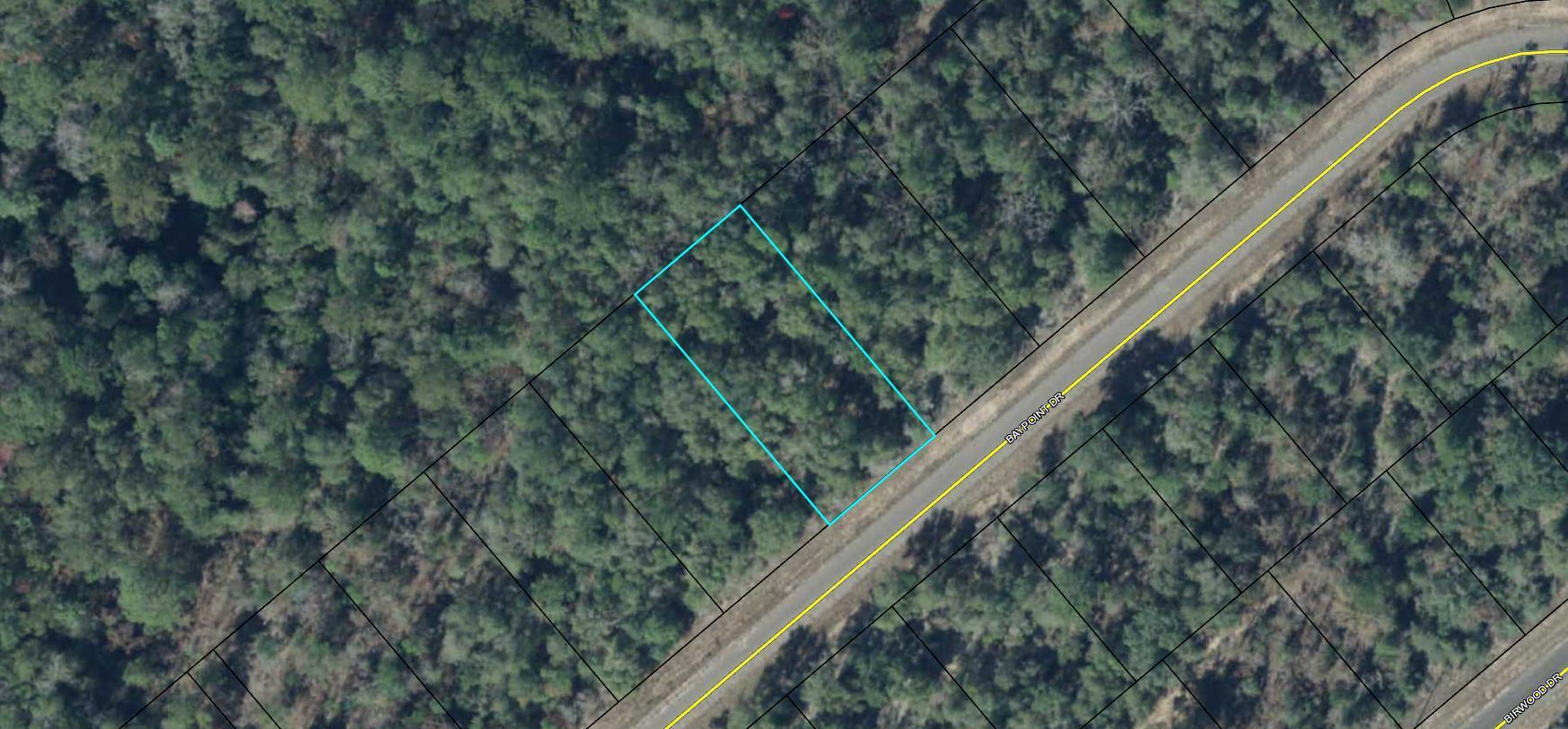 0.321 Acre BAYPOINT Drive, Chipley, FL 32428
