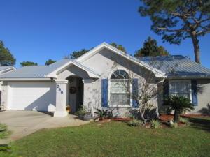 289 White Heron Drive, Santa Rosa Beach, FL 32459