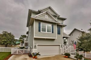 23 Inlet Cove, Inlet Beach, FL 32461