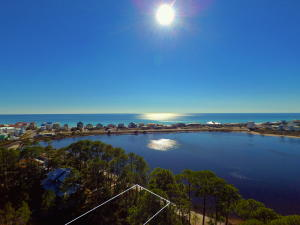 Lot 10 E Allen Loop Drive, Santa Rosa Beach, FL 32459