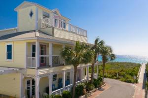 39 Majestica Circle, UNIT 18, Santa Rosa Beach, FL 32459