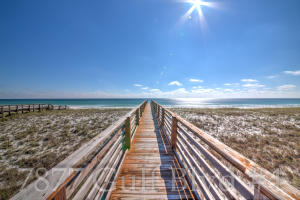 Just steps away from Navarre Beach's Emerald Waters and White Sandy Beaches