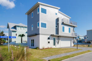 15 Seaview Drive, Lot 8, Inlet Beach, FL 32461