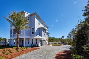 Lot 2 W Mary Street, Santa Rosa Beach, FL 32459