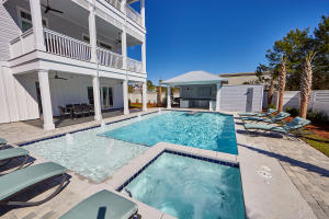 Lot 2 W Mary Street, Santa Rosa Beach, FL 32459