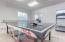 ping pong in the club house