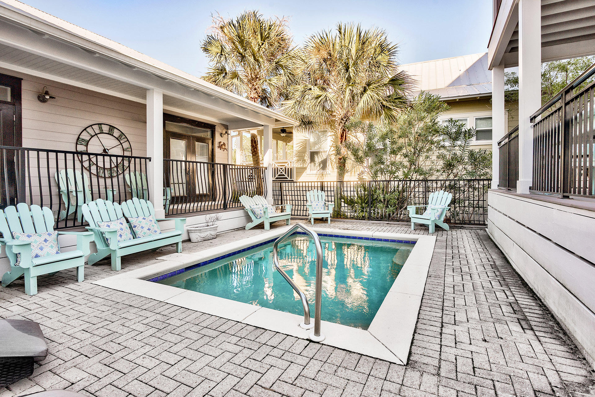 MLS Property 811287 for sale in Inlet Beach