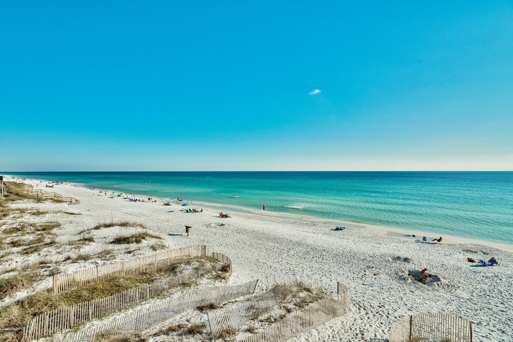 Miramar Beach Real Estate MLS 811327 Sand Dollar Townhome