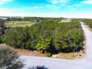 LOT B2 IS THE CORNER OF EMERALD RIDGE & SEA WINDS DR.