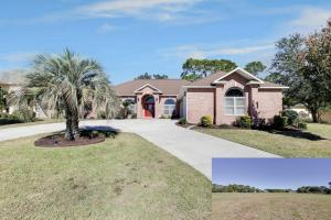 3734 Bengal Road, Gulf Breeze, FL 32563