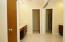 Double vanities in Master Bedroom