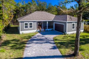 514 Little Canal Drive, Santa Rosa Beach, FL 32459