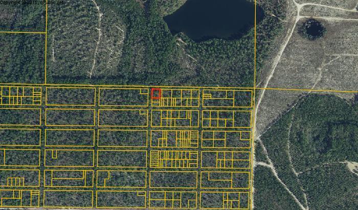 N/A Unnamed, Defuniak Springs, FL 32433