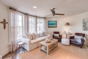 5 MAIN Street, UNIT 1B, Rosemary Beach, FL 32461