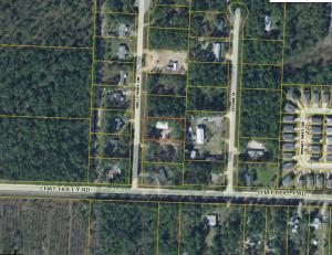 Lot 5 Holly Pines Circle, Santa Rosa Beach, FL 32459