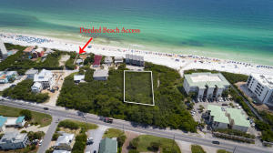 Lot 4 Hinton Drive, Santa Rosa Beach, FL 32459