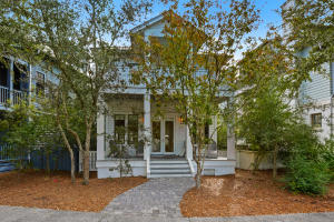67 W Water Street, Rosemary Beach, FL 32461