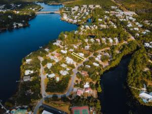 LOT 15 Lakeview Drive, Santa Rosa Beach, FL 32459