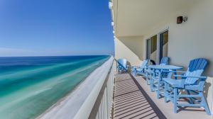 17757 Front Beach Road, UNIT 2008B, Panama City Beach, FL 32413
