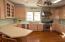 Chef's Kitchen / Premier Appliances