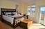 Gulf Front Master Suite W/ Access to Expansive Balcony