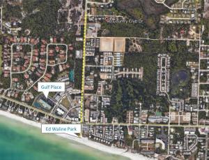 90 Country Club Drive, Santa Rosa Beach, FL 32459