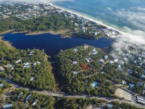TBD E Cedar Bend Road, Lot 5 BLK 4, Santa Rosa Beach, FL 32459