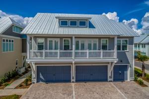 110 E Pine Lands Loop, UNIT B, Inlet Beach, FL 32461